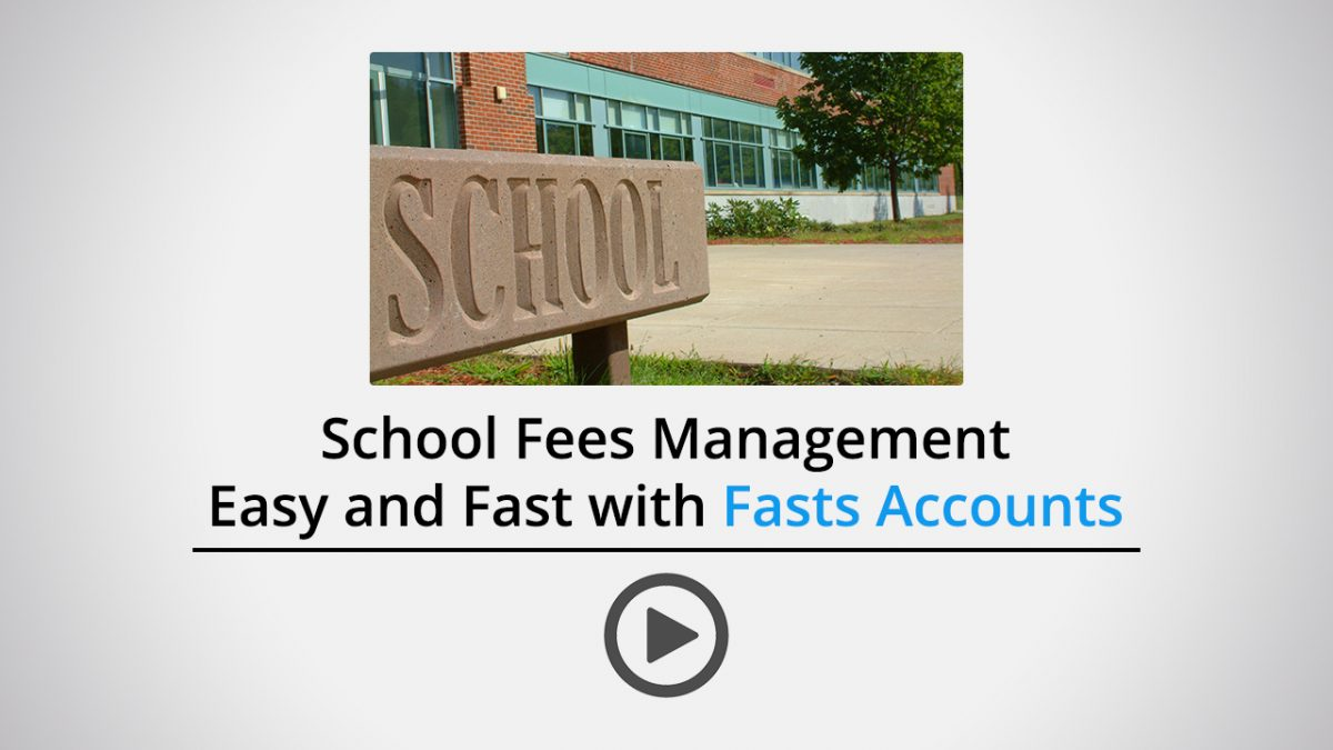 School fees management